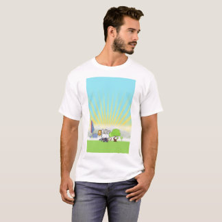 Killer Bunnies T-Shirt