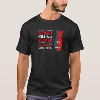 Killer Design T-Shirt
