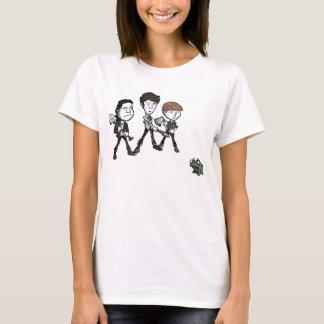 Killer Frog - Women's T-Shirt
