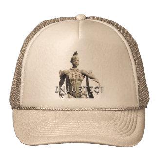 Killer Frost Alternate Trucker Hat