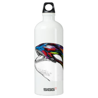 Killer Instincts Water Bottle
