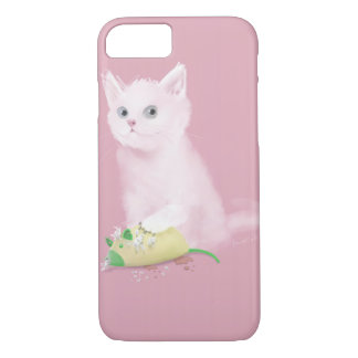 Killer Kitten iPhone 7 Case