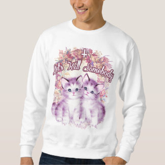 Killer Kittens Sweatshirt