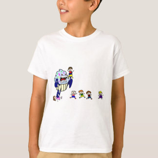 Killer Monster Cupcake T-Shirt