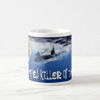 Killer of the deep 2 coffee mug