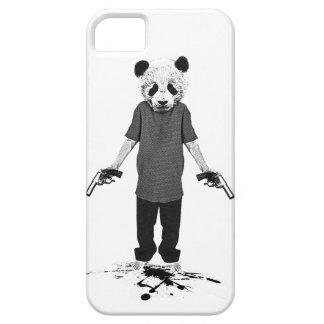 Killer panda iPhone 5 case
