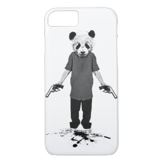 Killer panda iPhone 8/7 case