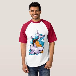 Killer Shrk T-shirt