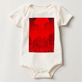 Killer Street Baby Bodysuit