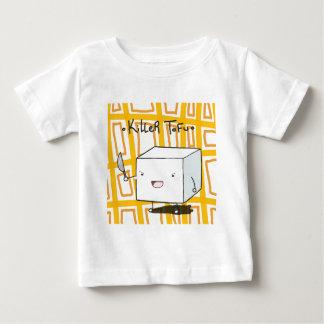 Killer_Tofu_by_Kirillee.jpg Baby T-Shirt