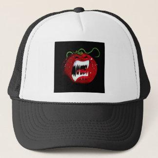 Killer Tomatoes Trucker Hat