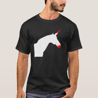 Killer Unicorns (Image Only) T-Shirt
