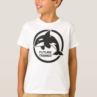 Killer Whale FutureTrainer Tshirt