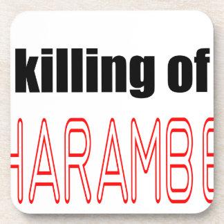 KILLING HARAMBE MEMORIAL SERVICE harambeismad inno Coaster