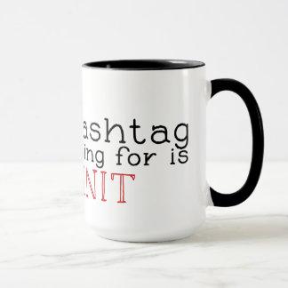 Killing It Mug
