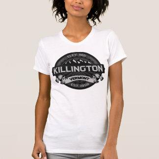 Killington Logo Grey T-Shirt