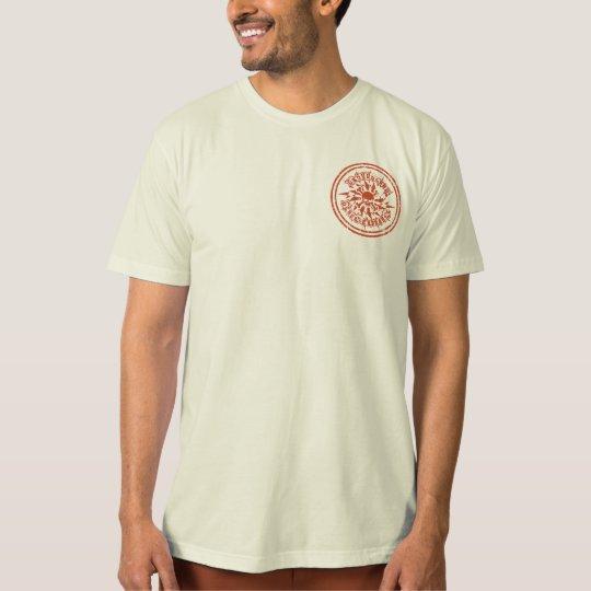 Killions Kustoms brown wolf T-Shirt
