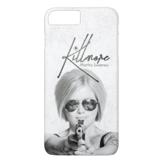 Killmore Case-Mate Barely There Phone Cases