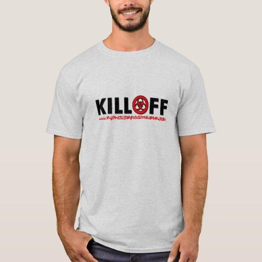 KillOff T-Shirt