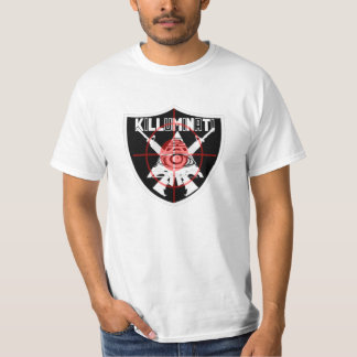 Killuminati Badge T-Shirt