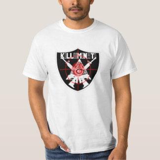 Killuminati Badge Tee Shirt