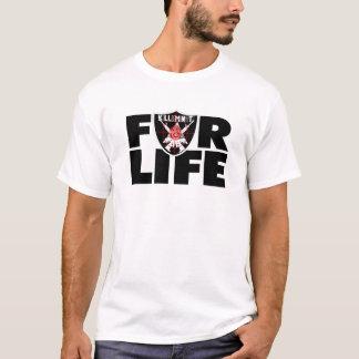 Killuminati for life T-Shirt