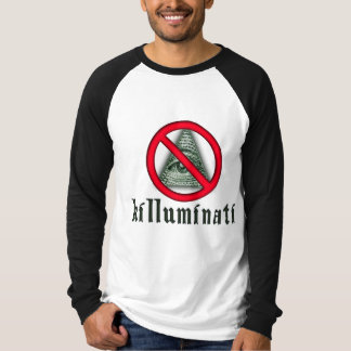 Killuminati Logo T-Shirt