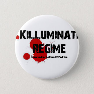 KILLUMINATI REGIME GEAR 2 INCH ROUND BUTTON