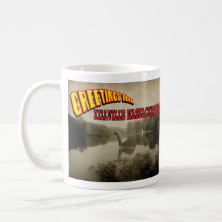 Killville Stinky Mug