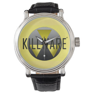 KillWare Timepiece Large Watch