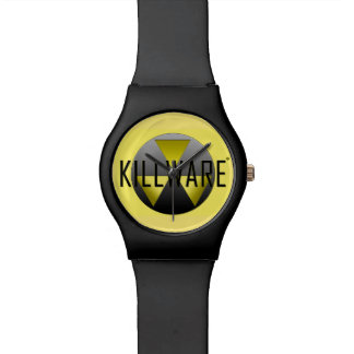 KillWare Timepiece Watch