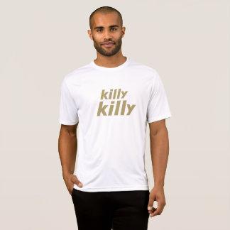 Killy killy (Yardley vybz Collection) T-Shirt