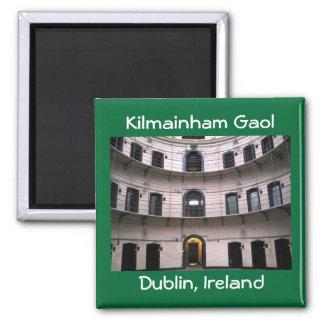 Kilmainham Gaol Magnet