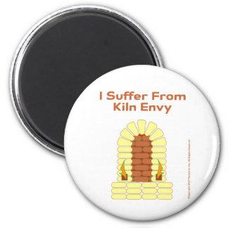 Kiln Envy Magnet