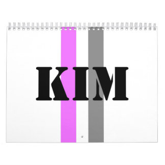 Kim Calendars
