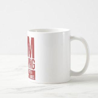 Kim Fielding logo Coffee Mug