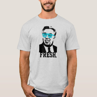 Kim Il Sung Pyongyang Style Swag T-Shirt