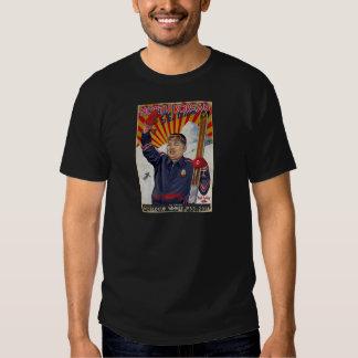 Kim Jong Un Shirts