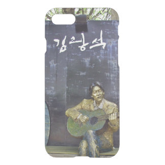 ♫​🎧​♥​Kim Kwang Seok Memorial Street Fabulous iPhone 8/7 Case