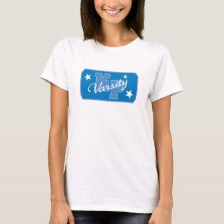 Kim Possible Varsity Logo Disney T-Shirt