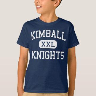 Kimball - Knights - High - Royal Oak Michigan T-Shirt