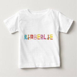 Kimberlie Baby T-Shirt