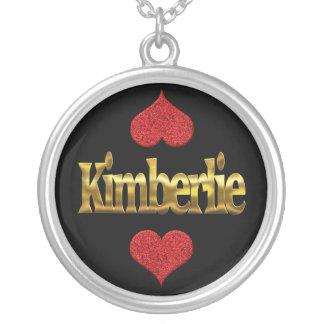 Kimberlie necklace