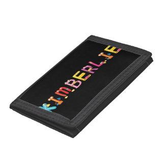 Kimberlie wallet
