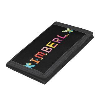Kimberly wallet