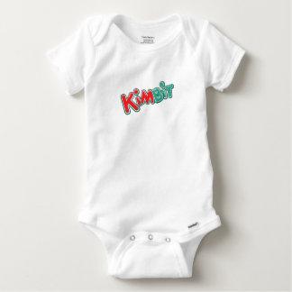 Kimbit Baby Suit Baby Onesie