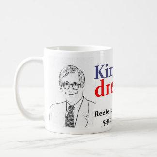 Kimble for Congress Mug