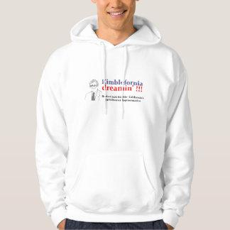 kimblefornia hoodie
