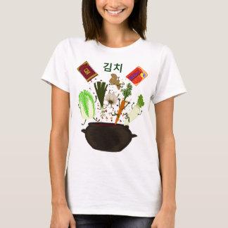 Kimchi Friends T Shirt