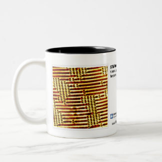 Kimmo Lahtonen - Tampere University of Technology Two-Tone Coffee Mug
